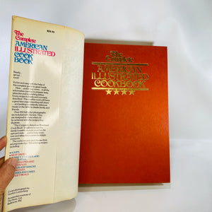The Complete American Illustrated Vintage Cookbook 1979