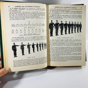 The National Guard Manual Basic 1948 First Edition
