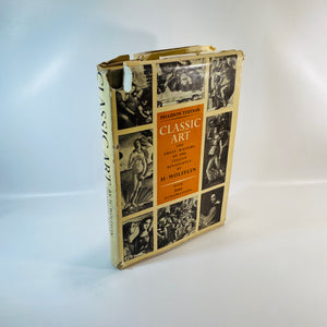 Classic Art of Italian Renaissance by H. Wolfflin 1959-Reading Vintage
