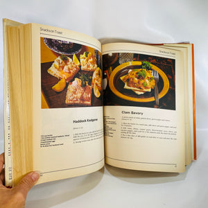 The Complete American Illustrated Cookbook 1979-Reading Vintage