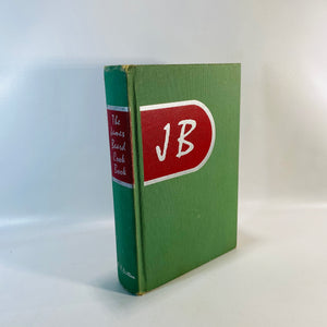 The James Beard Cookbook with Isabel Calllvert 1961-Reading Vintage