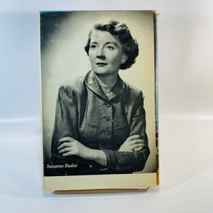 My Pride My Folly by Suzanne Butler 1953-Reading Vintage