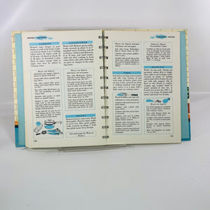 Betty Crocker's Good and Easy Cookbook 1954-Reading Vintage