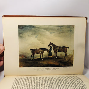 Horses of Great Britain by Lady Wentworth 1944 A Vintage Horse Book