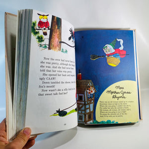 Richard Scarry's Best Story Book Ever by R Scarry 1967-Reading Vintage