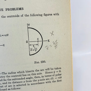 Analytical Mechanics for Engineers Third Edition by Seely and Ensign 1944