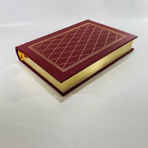 The Tales of Guy de Maupassant 1977 Easton Press-Reading Vintage