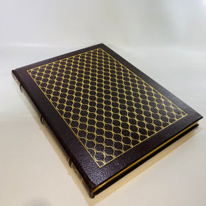 Of Mice and Men by John Steinbeck 1977 Easton Press-Reading Vintage