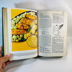 The Wise Encyclopedia of Cookery 1954-Reading Vintage