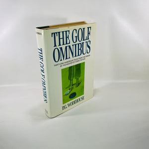The Golf Omnibus by P.G. Wodehouse 1991-Reading Vintage