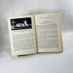 The Art of Cooking and Serving by Sarah Field Splint 1932
