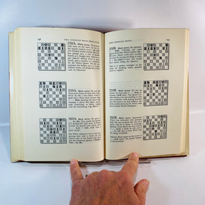Winning Chess by Irving Chernev 1948-Reading Vintage