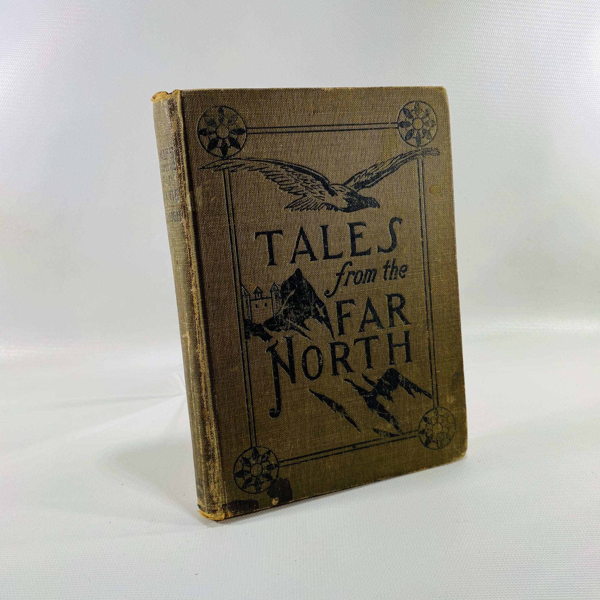 Tales from the Far North by Maria Klugh 1909