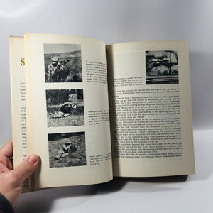 Complete Book of Shooting by Jack O'Connor 1965 An Outdoor Life Vintage Book