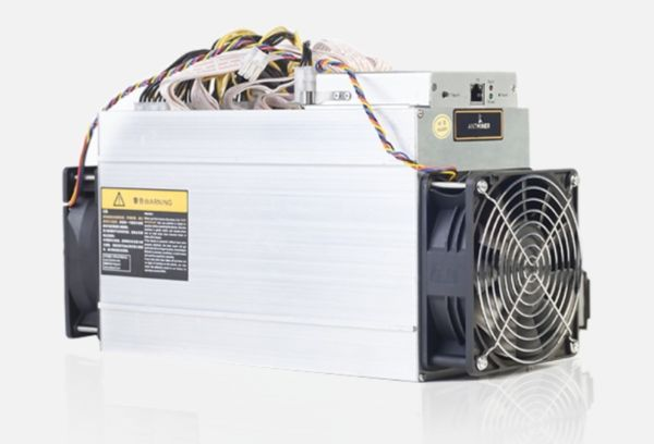 Antminer D3 - 17.5GHS - 1000w