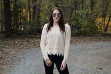 Fall This Way - (reversible) sweater