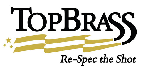 TopBrass: Re-Spec the Shot Logo