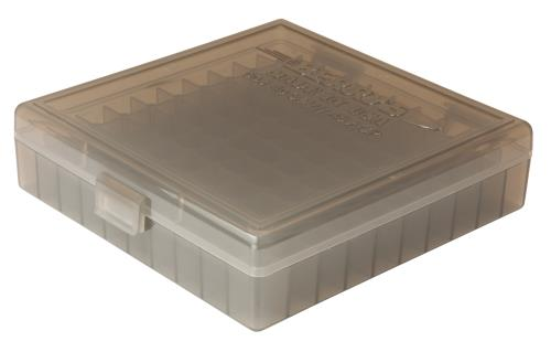#008 100rd Ammo Box | Top Brass, Inc.