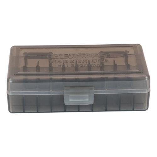 #401 50rd Ammo Box | Top Brass, Inc.