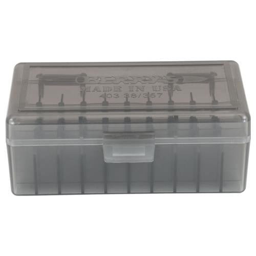 #403 50rd Ammo Box | Top Brass, Inc.