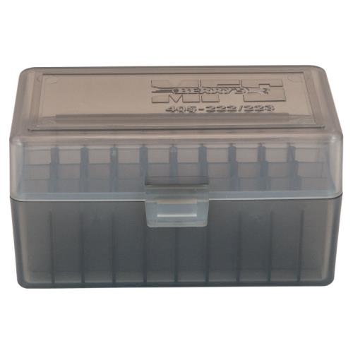 #405 50rd Ammo Box | Top Brass, Inc.