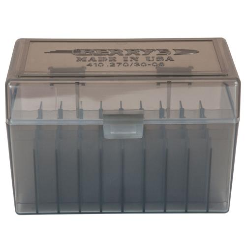 #410 50rd Ammo Box | Top Brass, Inc.