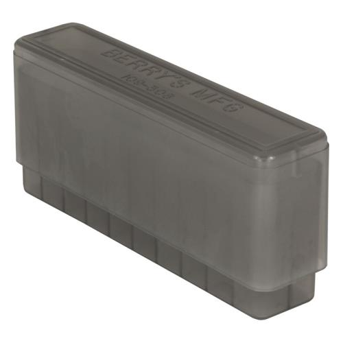 #109 20rd Slip-Top Ammo Box