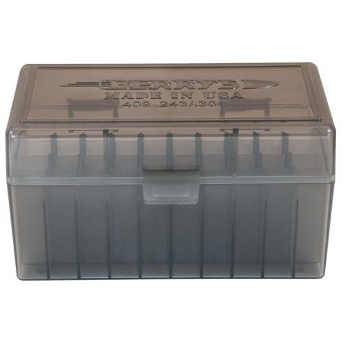 #409 50rd Ammo Box | Top Brass, Inc.