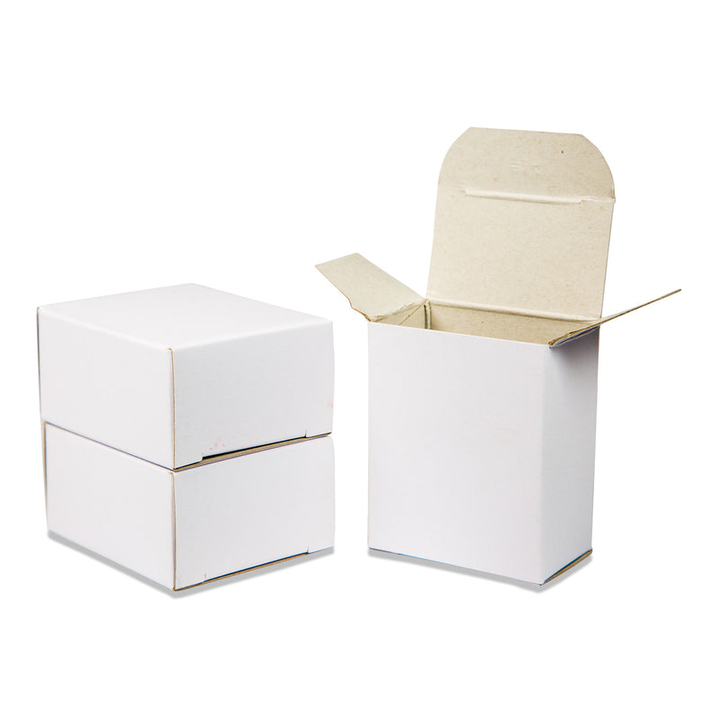 #14 Cardboard Ammo Box for .380, 9mm, & .38 Super