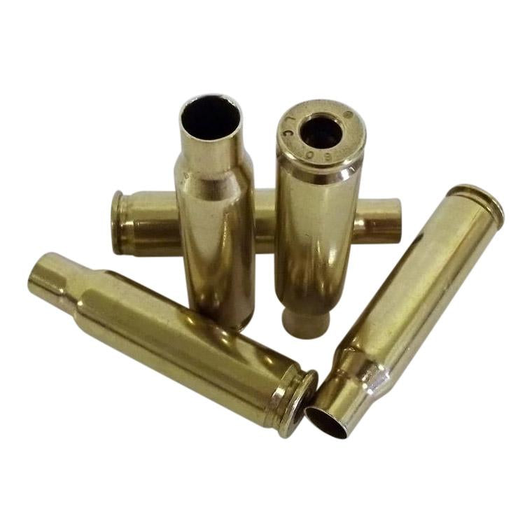 .308 Win Premium Reconditioned  Brass