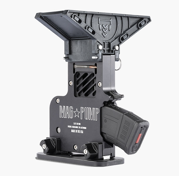 MagPump 7.62x39 AK-47 ELITE Metal Magazine Loader