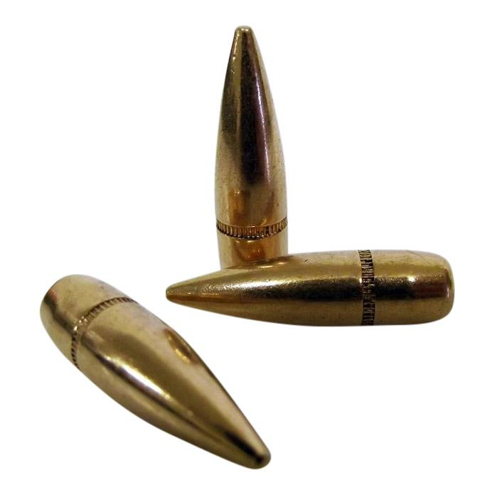 .308 147 grain full metal jacket bullets