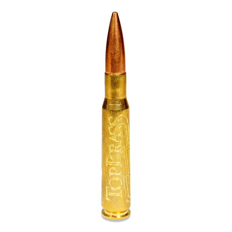 Top Brass 50 BMG Bottle Opener