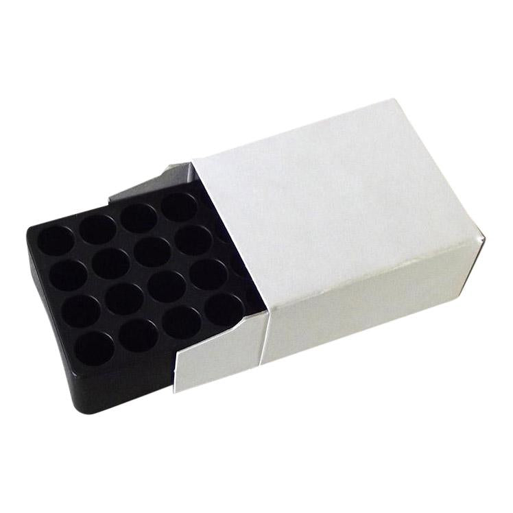 Ammunition Packaging Box & Tray Combos for .380, 9mm, or .38 Super