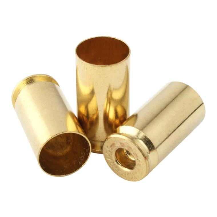 .40 S&W New Top Brass