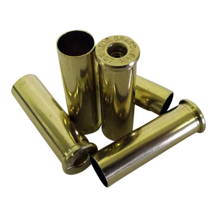 .357 Magnum 357 MAG New Top Brass