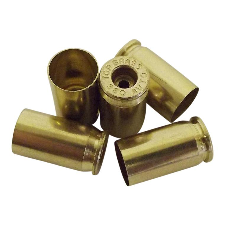 .380 Auto New Top Brass