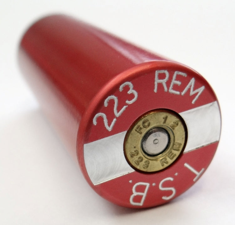 Rifle Calibers - Case & Ammunition Gauge