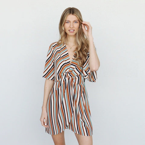 Yocelyn Romper
