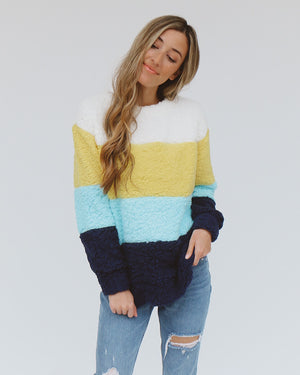 Bristol Sweater