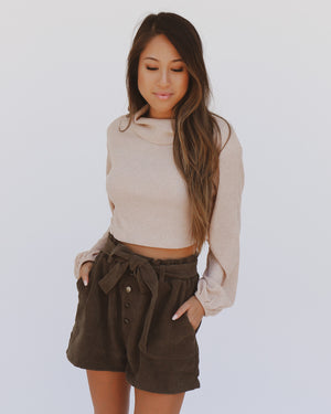 Fall Into Me Shorts