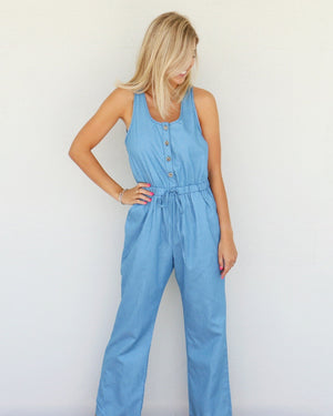 Allie Jumpsuit