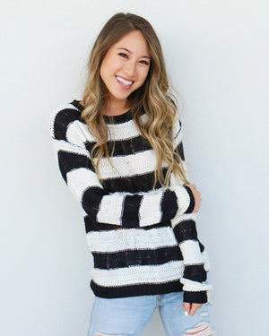 Nantucket Sweater