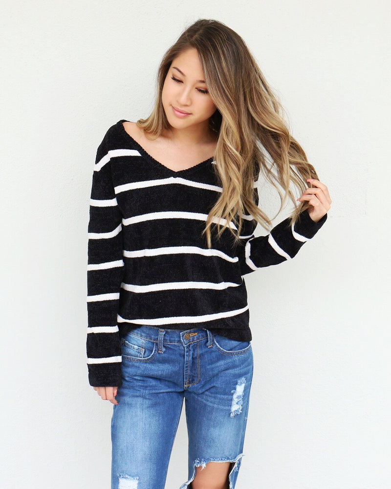 Tessa Sweater