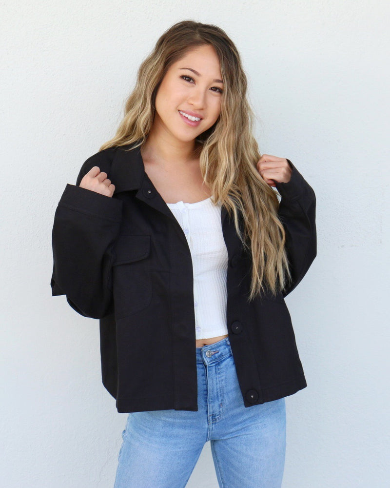 Makelle Jacket