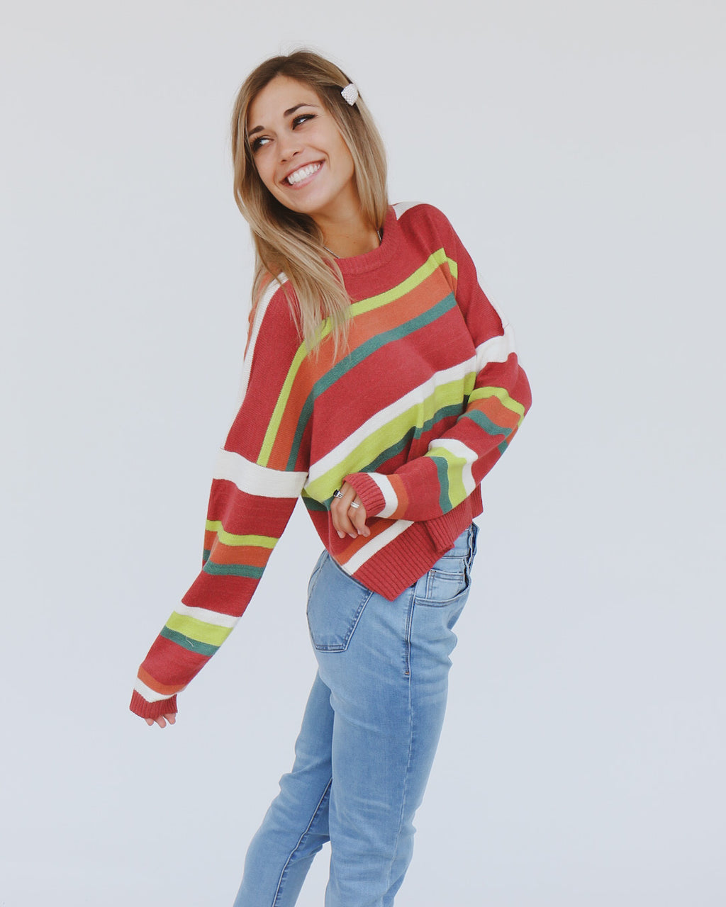 Sumter Sweater