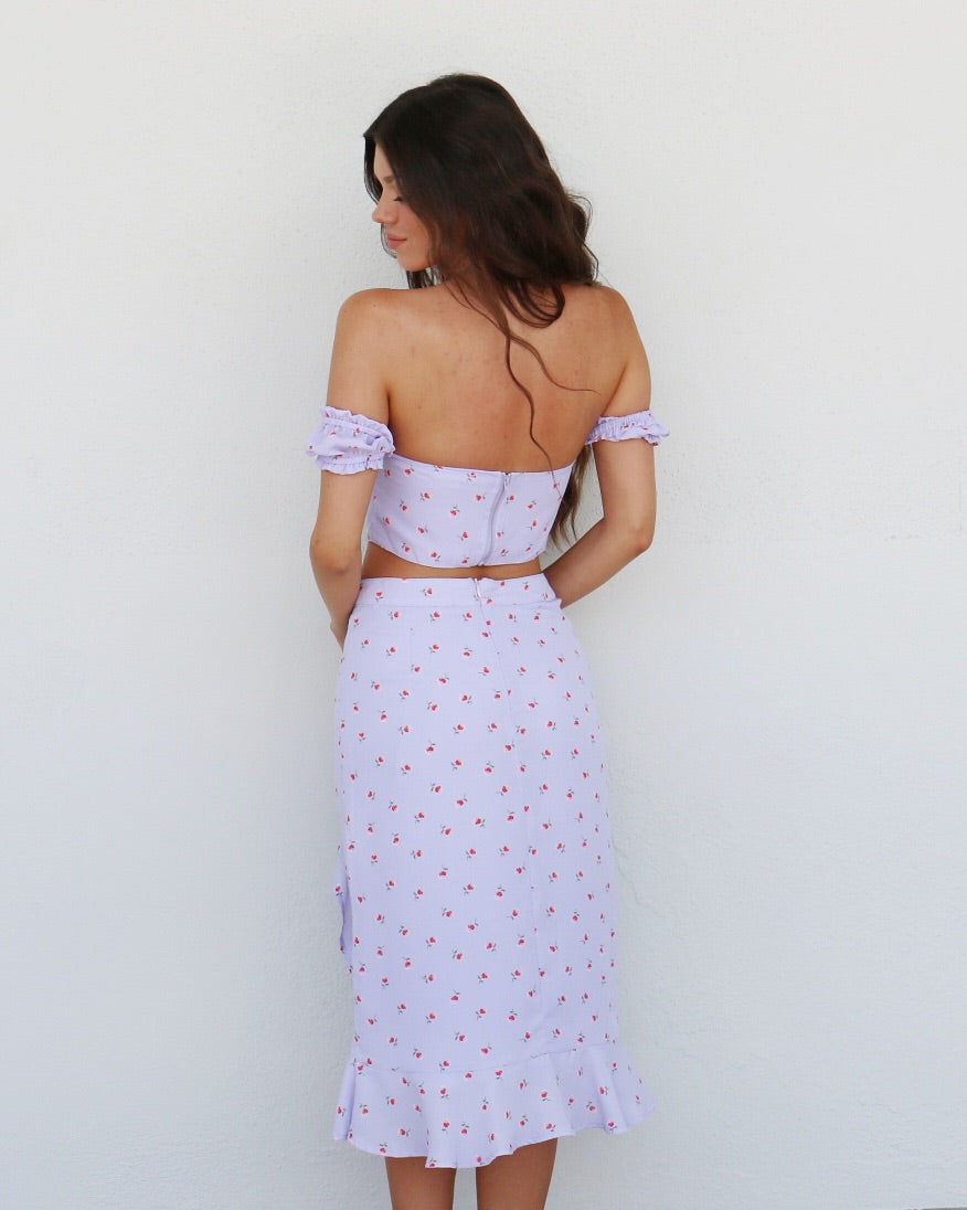 Endless Summer Skirt