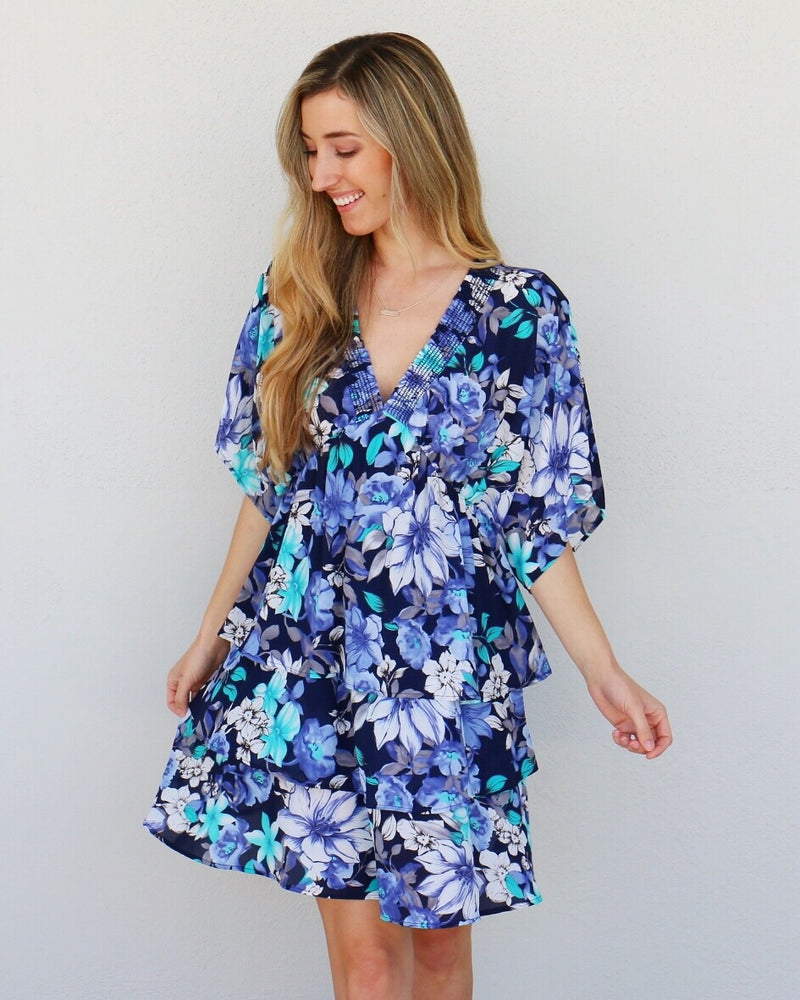 Carina Dress