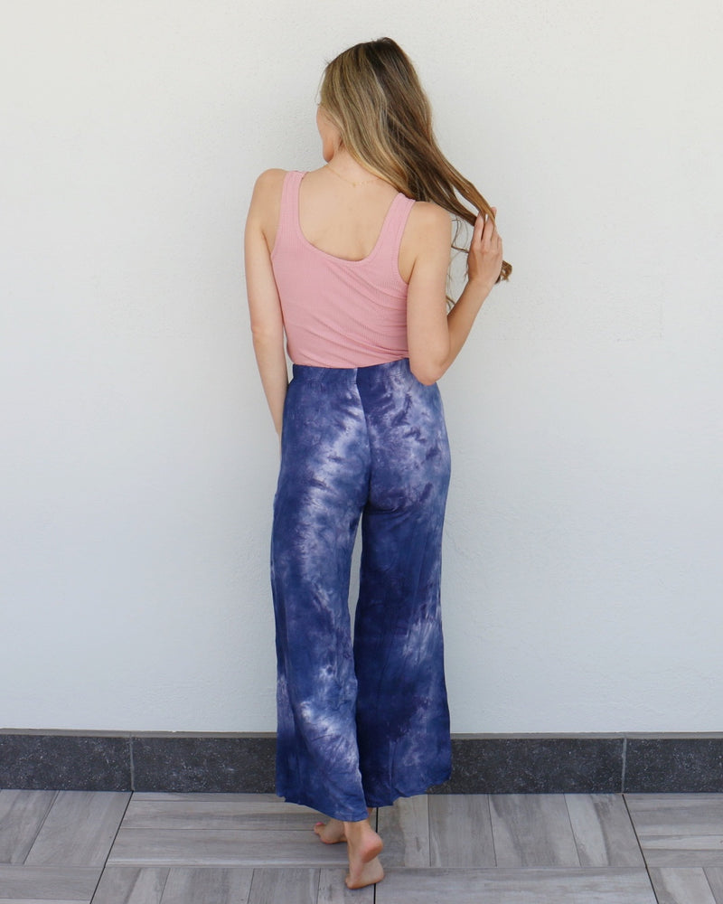Wave Break Pants