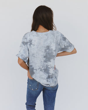 Bodee Top in Gray